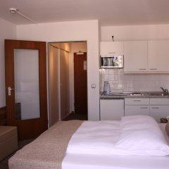 Vi Vadi Hotel downtown munich в номере фото 3