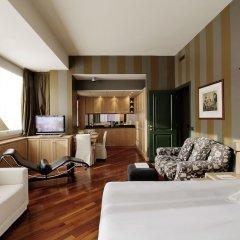 Отель Camperio House Suites Милан комната для гостей фото 7
