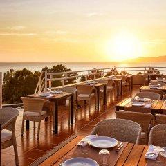 Отель Richmond Ephesus Resort - All Inclusive Торбали питание