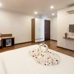 Отель Summer Holiday Villa Вьетнам, Хойан - отзывы, цены и фото номеров - забронировать отель Summer Holiday Villa онлайн сейф в номере