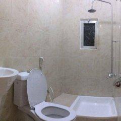 Отель Mussa Spring Hotel Иордания, Вади-Муса - отзывы, цены и фото номеров - забронировать отель Mussa Spring Hotel онлайн ванная