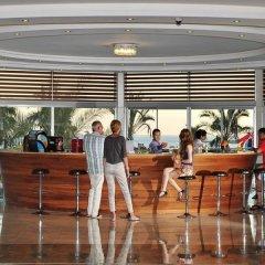 Annabella Diamond Hotel & Spa Турция, Аланья - отзывы, цены и фото номеров - забронировать отель Annabella Diamond Hotel & Spa - All Inclusive онлайн гостиничный бар