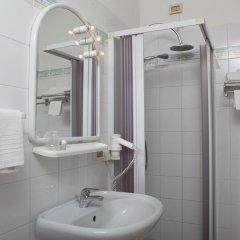 Hotel Donatello Альберобелло ванная фото 2