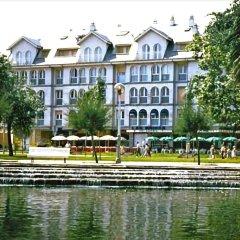 Отель Apartamentos Las Brisas Испания, Сантандер - отзывы, цены и фото номеров - забронировать отель Apartamentos Las Brisas онлайн