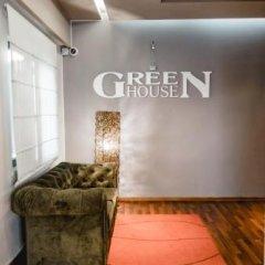 Green House Hotel Тирана интерьер отеля фото 3