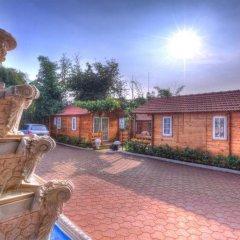 Отель Estrela Do Mar Beach Resort Гоа фото 2