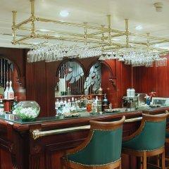 Отель SERES Стамбул гостиничный бар