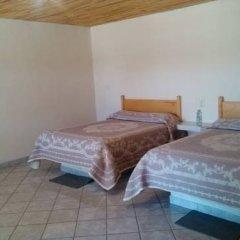 Отель Cabaña Los Portales комната для гостей фото 4