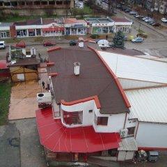 Отель Han Krum Болгария, Тырговиште - отзывы, цены и фото номеров - забронировать отель Han Krum онлайн фото 5