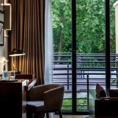 Terra Nostra Garden Hotel удобства в номере