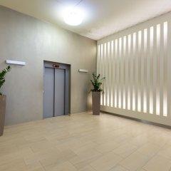 Отель Sun Resort Apartments Венгрия, Будапешт - 5 отзывов об отеле, цены и фото номеров - забронировать отель Sun Resort Apartments онлайн интерьер отеля