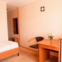 Гостиница Бердянск удобства в номере фото 2