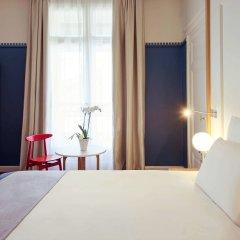 Отель Mercure Lyon Centre Château Perrache комната для гостей фото 3