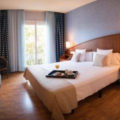 Delfin Hotel в номере
