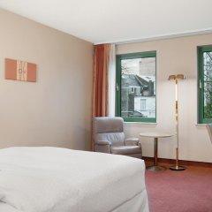 Отель Four Points by Sheraton Brussels комната для гостей фото 2