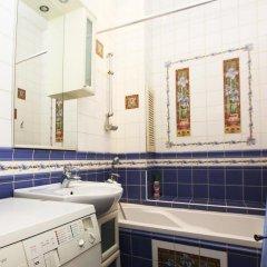 Гостиница ApartLux Маяковская Делюкс ванная