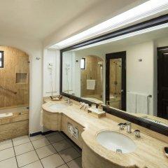 Отель Marina Fiesta Resort & Spa Золотая зона Марина ванная