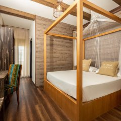 Best Western Maison B Hotel Римини ванная
