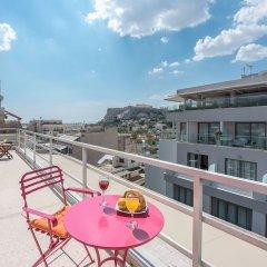 Отель ALC Best View in Athens