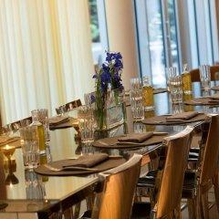 Отель Renaissance Paris Republique Франция, Париж - отзывы, цены и фото номеров - забронировать отель Renaissance Paris Republique онлайн питание фото 3