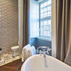 Отель O Artista Boutique Suites ванная