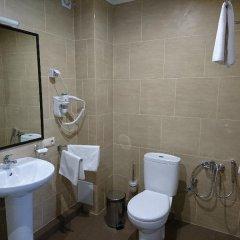 Гостиница Маяк Стандартный номер с 2 отдельными кроватями фото 6