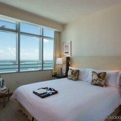 Отель Conrad Miami комната для гостей фото 3