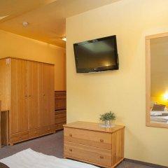 Отель Hotelik 31 Познань удобства в номере фото 2