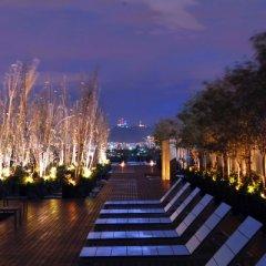Отель Hilton Mexico City Reforma фото 5