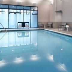Отель Residence Inn by Marriott Columbus University Area бассейн