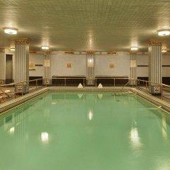Отель Millennium Biltmore Hotel США, Лос-Анджелес - 10 отзывов об отеле, цены и фото номеров - забронировать отель Millennium Biltmore Hotel онлайн бассейн фото 2