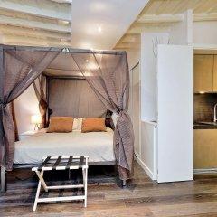 Отель La Suite Di Campo DÉ Fiori комната для гостей фото 2