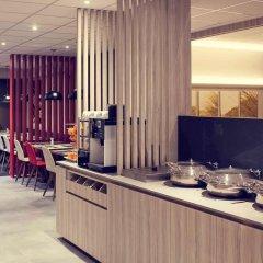 Отель Mercure Oostende Бельгия, Остенде - 1 отзыв об отеле, цены и фото номеров - забронировать отель Mercure Oostende онлайн фото 7