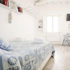 Апартаменты Santa Maria Novella Studio in Florence комната для гостей фото 2