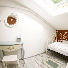 Хостел Gindza Hostel Sretenka сейф в номере
