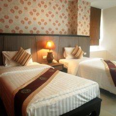 Malin Patong Hotel комната для гостей фото 2