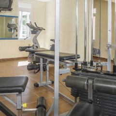 Отель Be Live Experience Turquesa All Inclusive фитнесс-зал
