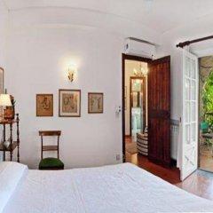 Отель Il Glicine sul Golfo Италия, Палермо - отзывы, цены и фото номеров - забронировать отель Il Glicine sul Golfo онлайн комната для гостей фото 4