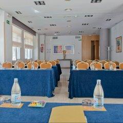 Отель Silken Torre Garden Мадрид помещение для мероприятий фото 2