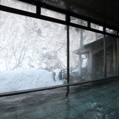 Отель Irodoriyukashiki Hana to Hana Япония, Никко - отзывы, цены и фото номеров - забронировать отель Irodoriyukashiki Hana to Hana онлайн фото 12
