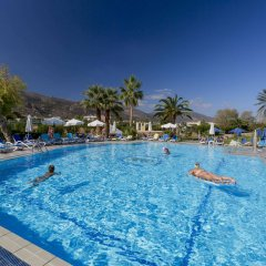 Отель Dessole Malia Beach – All Inclusive бассейн