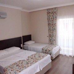 Отель Club Efes Otel Силифке комната для гостей фото 2