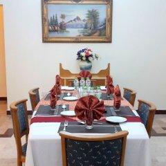 Отель Samharam Tourist Village питание фото 3