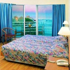 Отель Hermes Родос удобства в номере фото 2