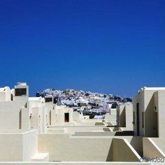 Отель The Majestic Hotel Греция, Остров Санторини - отзывы, цены и фото номеров - забронировать отель The Majestic Hotel онлайн фото 5
