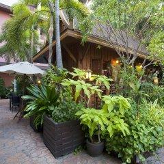 Отель Zen Rooms Ladkrabang 48 Бангкок