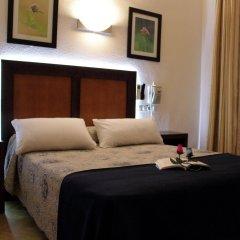 Отель Hostal Greco Madrid комната для гостей фото 2