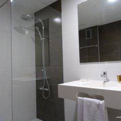 Отель Apartamentos ALEGRIA Bolero Park Испания, Льорет-де-Мар - 2 отзыва об отеле, цены и фото номеров - забронировать отель Apartamentos ALEGRIA Bolero Park онлайн ванная