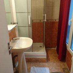 Отель Bertha Париж ванная фото 3