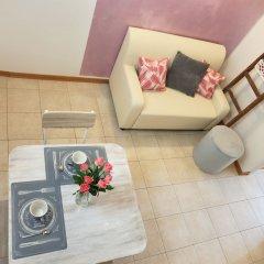 Отель Romantico Oltrarno Италия, Флоренция - отзывы, цены и фото номеров - забронировать отель Romantico Oltrarno онлайн комната для гостей фото 3